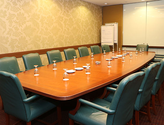 SRC Facilities   Boardroom   Padang Rental Singapore   Meeting